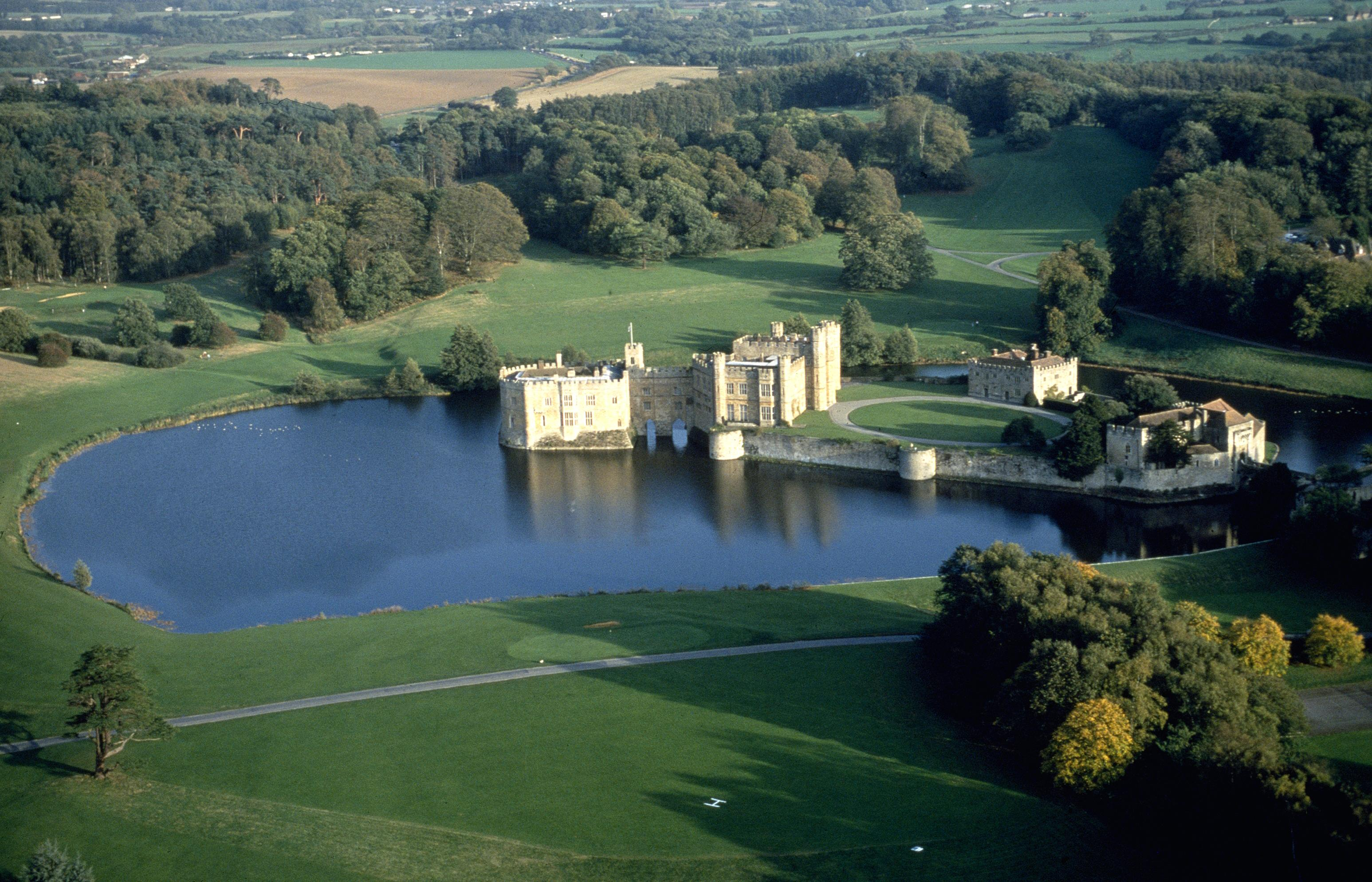Leeds castle canterbury and dover castle sciox Image collections